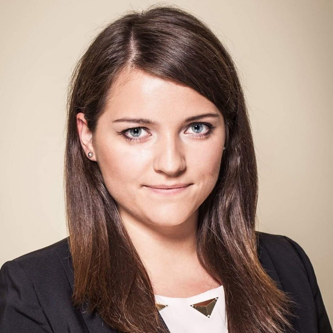 Joanna Tomaszewska