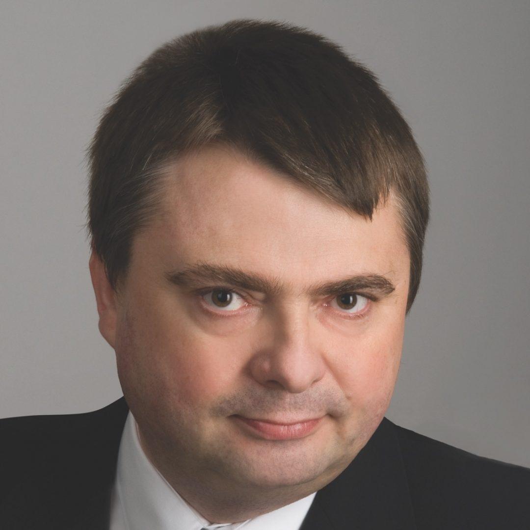 Robert Kazanecki