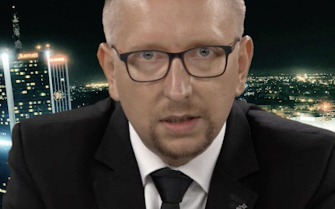 Patryk Górski