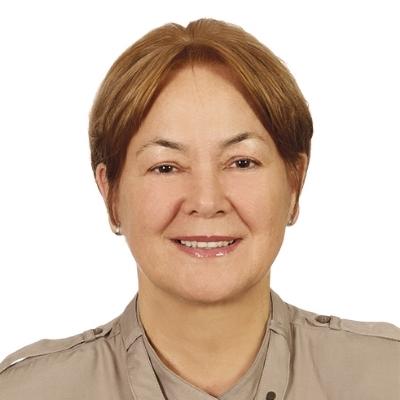Krystyna Zofia Szyszko