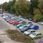 Nowy pomysł na parkingi