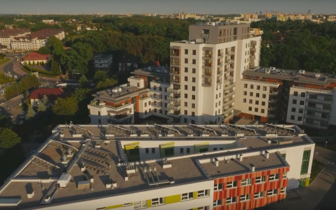 Budżet Białołęki rekordowo niski