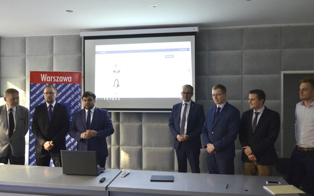 Nowa odsłona portalu WarszawskiPiS.pl!